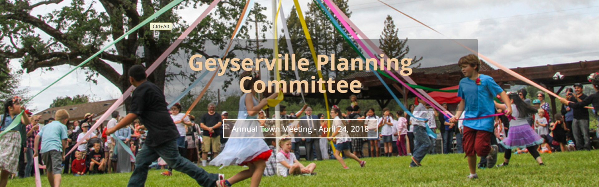 Geyserville Planning Committee