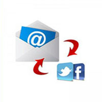 Social-ize Your Email Marketing