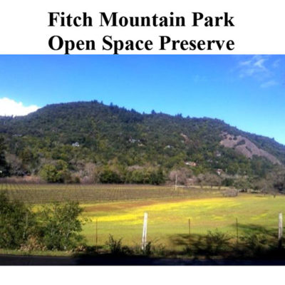 Fitch Mountain Park