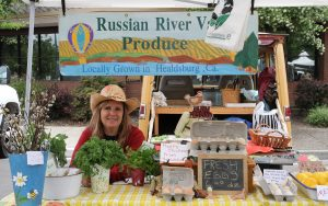 Russian River Valley Produce