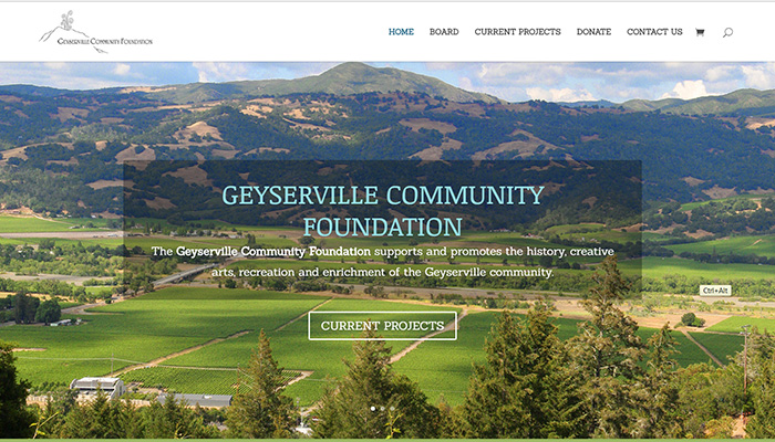 Geyserville Community Foundation